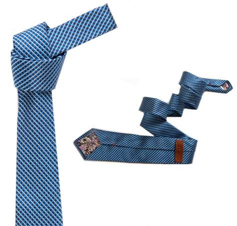 Socially Responsible Neckwear