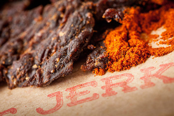 Filet Mignon Jerky Treats