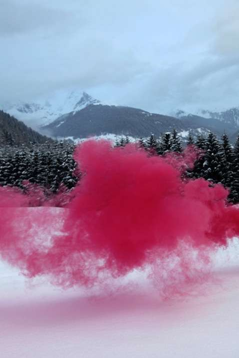 Filippo Minelli Silence/Shapes