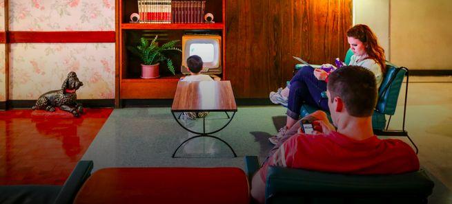 Timeless Film Cafes