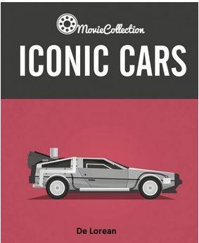 Cinematic Auto Infographics