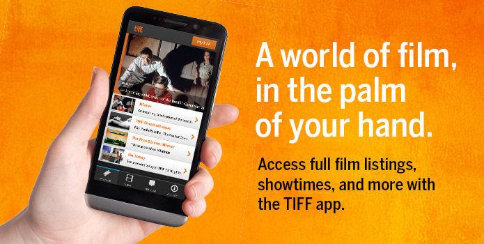 Film Festival Apps