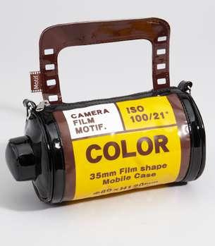 Retro Camera Bags