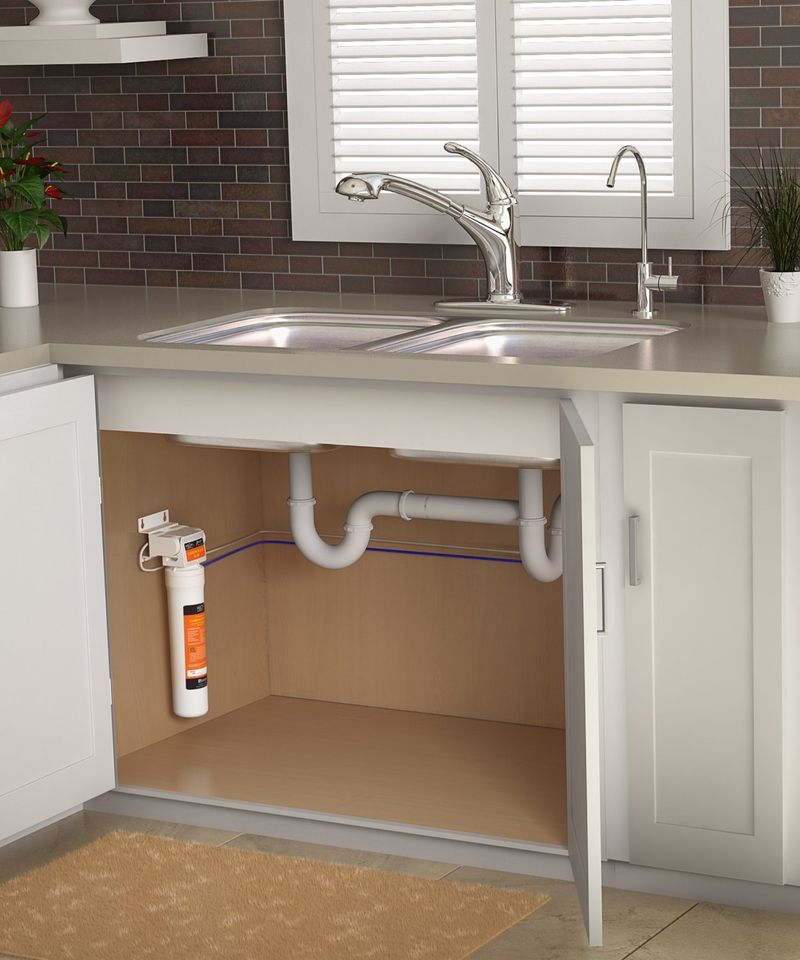 Countertop Water Filter Systems