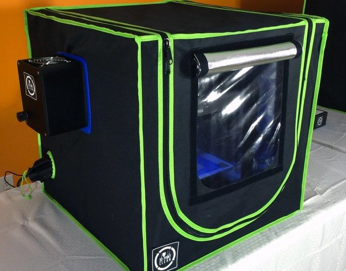 3D Printer Filtration Systems