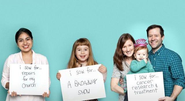 Child Crowdfunding Platforms
