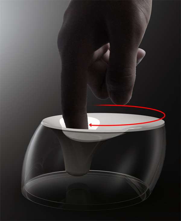 Finger Coffee