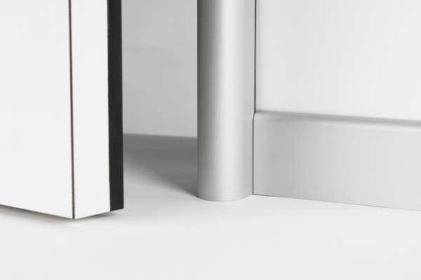 Digit-Saving Door Frames