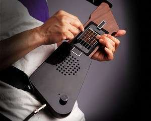 fingerist instrument iphone ipod