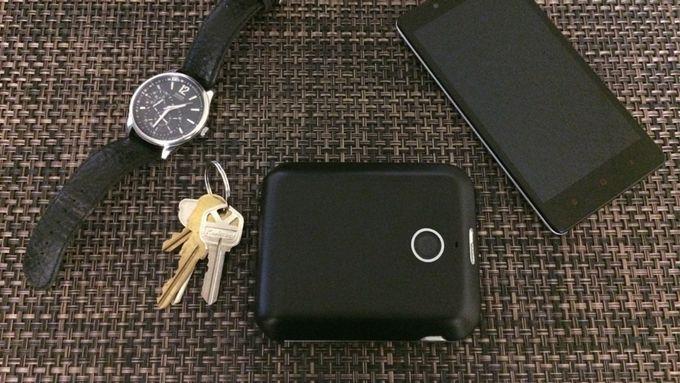 Fingerprint Authentication Wallets