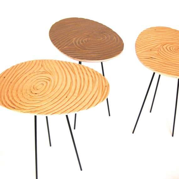 Woodtastic Tabletops