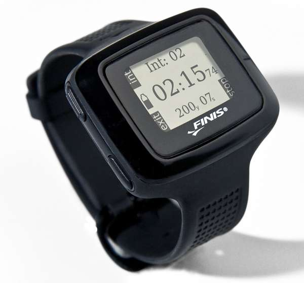 Underwater Fitness Monitors