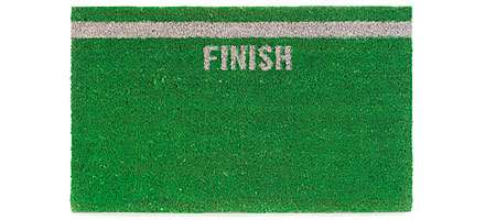 Personal Finish Lines