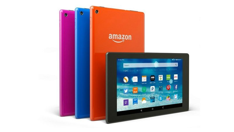 Lightweight Multimedia Tablets