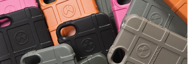 Firearm Phone Cases
