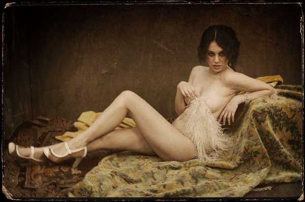 Vintage Vixen Photography