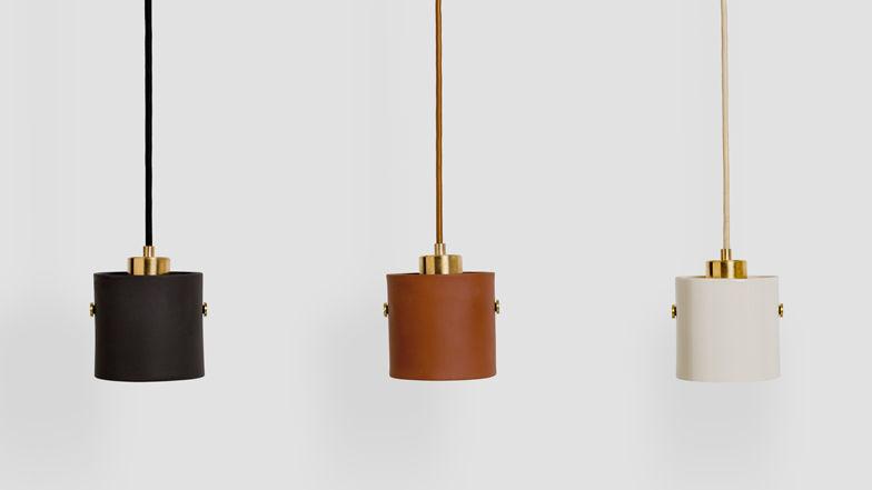 Vintage Tool Lamps