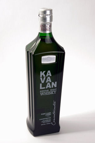 Finely Aged Whiskey