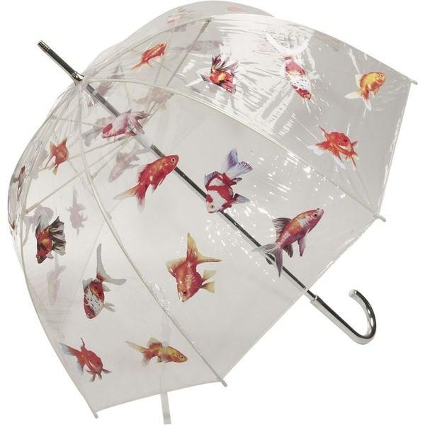 Fish Featuring Umbrellas