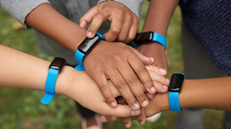 Charitable Fitness Bands (UPDATE)