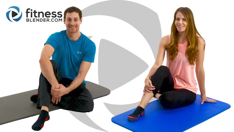 Accessible Online Fitness Platforms