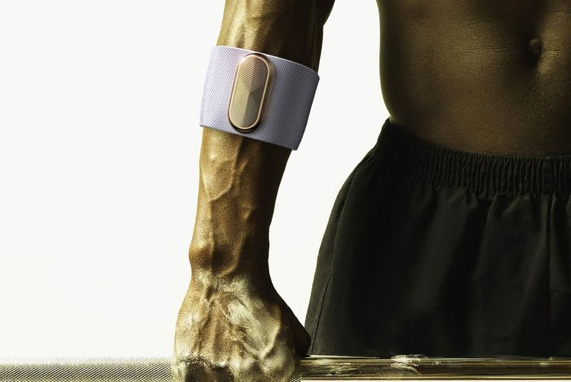 Wearable Fitness Coaches