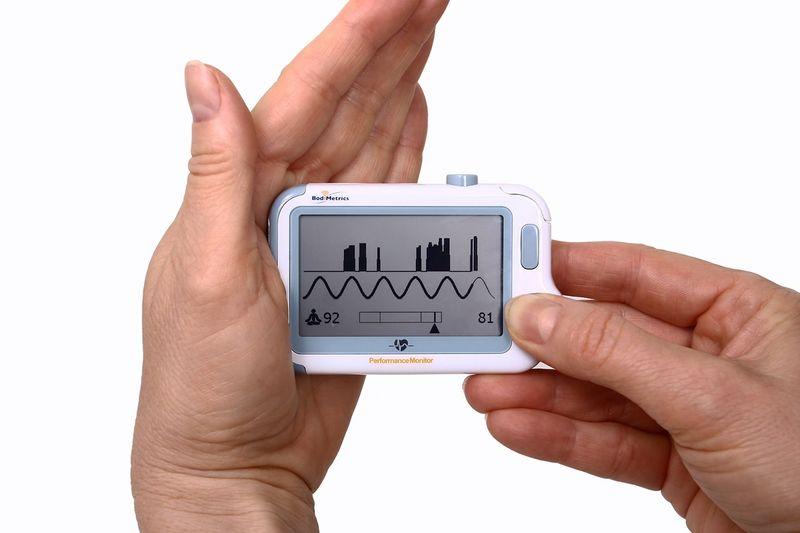 Mini Biometric Meters