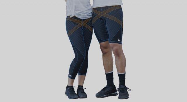 Resistance Activewear Lines