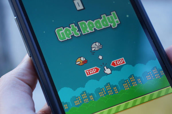 Addictive Avian Game Revamps