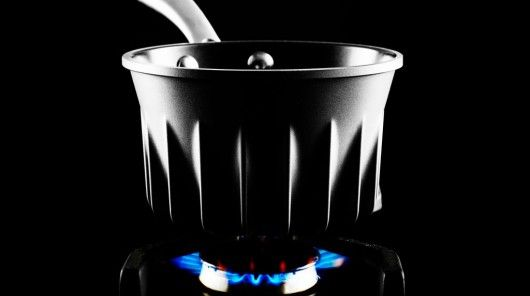 Energy-Efficient Cookware