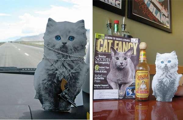 Paper Pet Photography