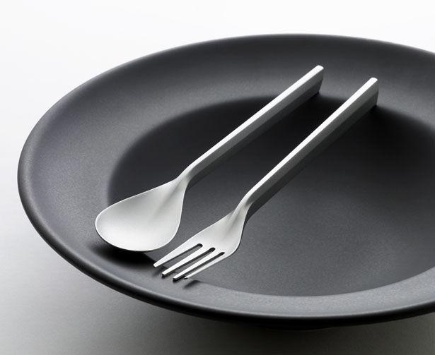 Molecular Gastronomy Cutlery