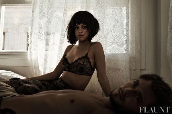 Eiza gonzalez naked body