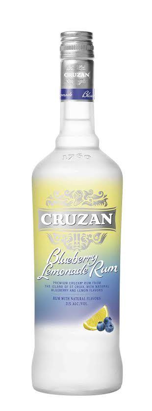 Fruity Lemonade Rum