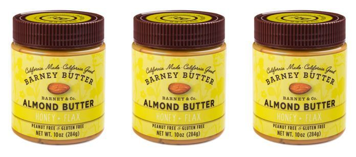 Micronutrient Nut Butters
