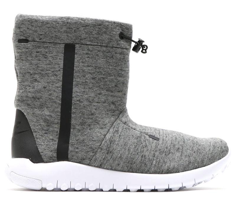 Fleece Winter Boots