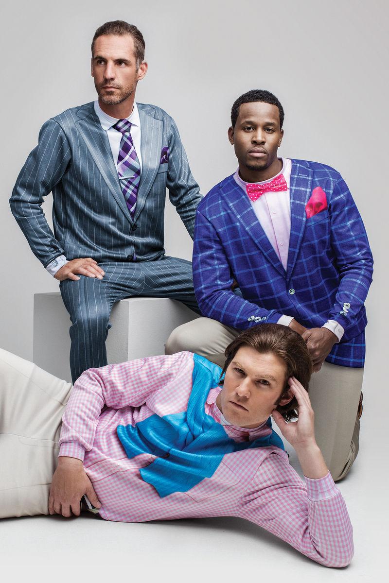 Stylish Fleece Sweat Suits