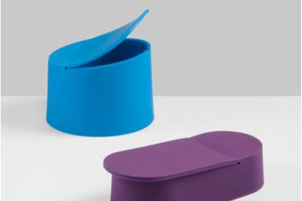 Malleable Multipurpose Containers
