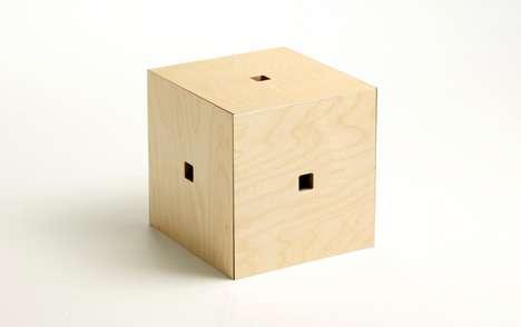Expandable Furniture