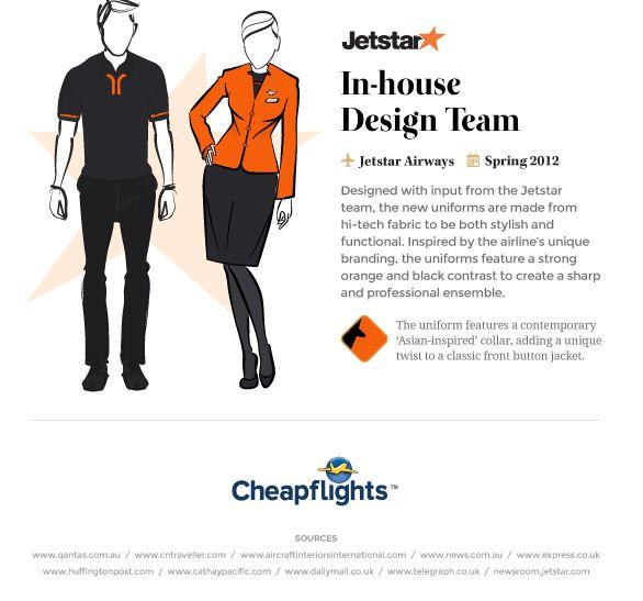 Stylish Flight Fashion Charts