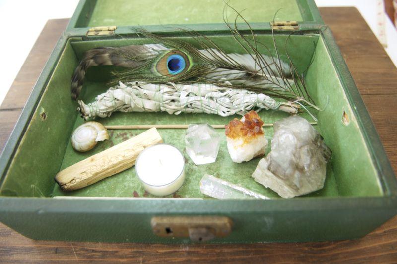 Travel Altar Kits