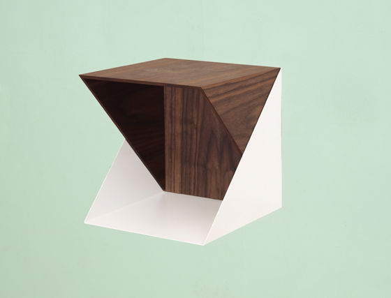 Crisp Triangulated Cubbies