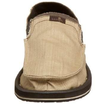 Flip-Flop Footwear Fusion