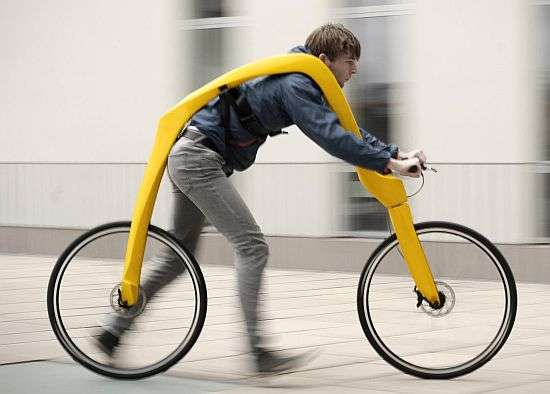 Humpback Bicycle Concepts