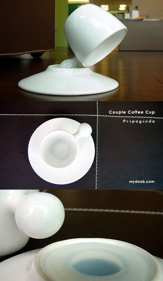 Floating Cups