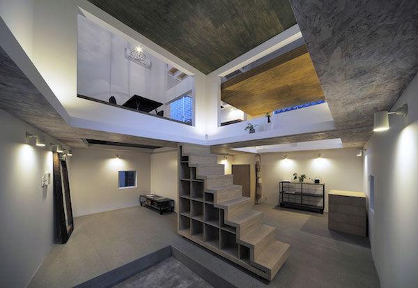 Floating Floor Homes