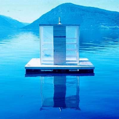 Floating Saunas