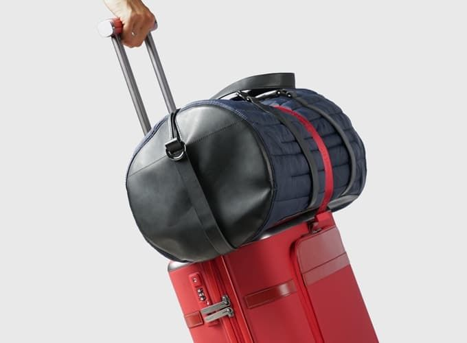 Connected Smart Suitcases