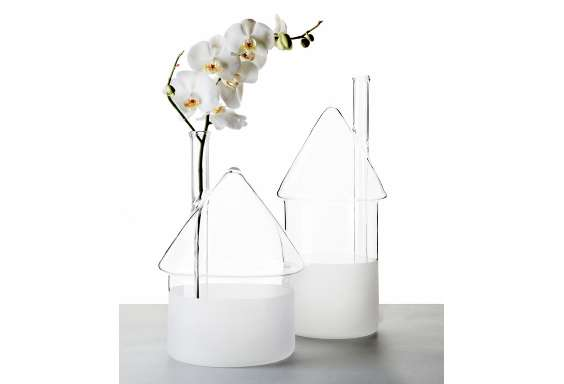 Flood Vase by David Raffoul