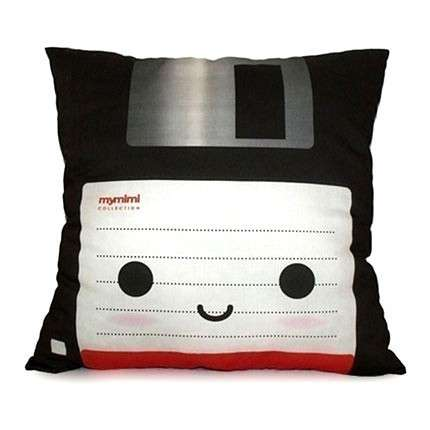 Retro Tech Cushions